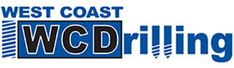 West Coast Drilling logo